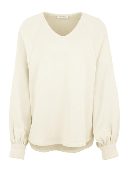 Sweatshirt Antonia Off-White