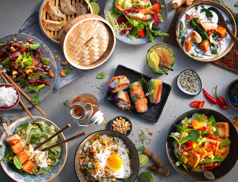 Top 5 - To Go Food Spots in Hamburg