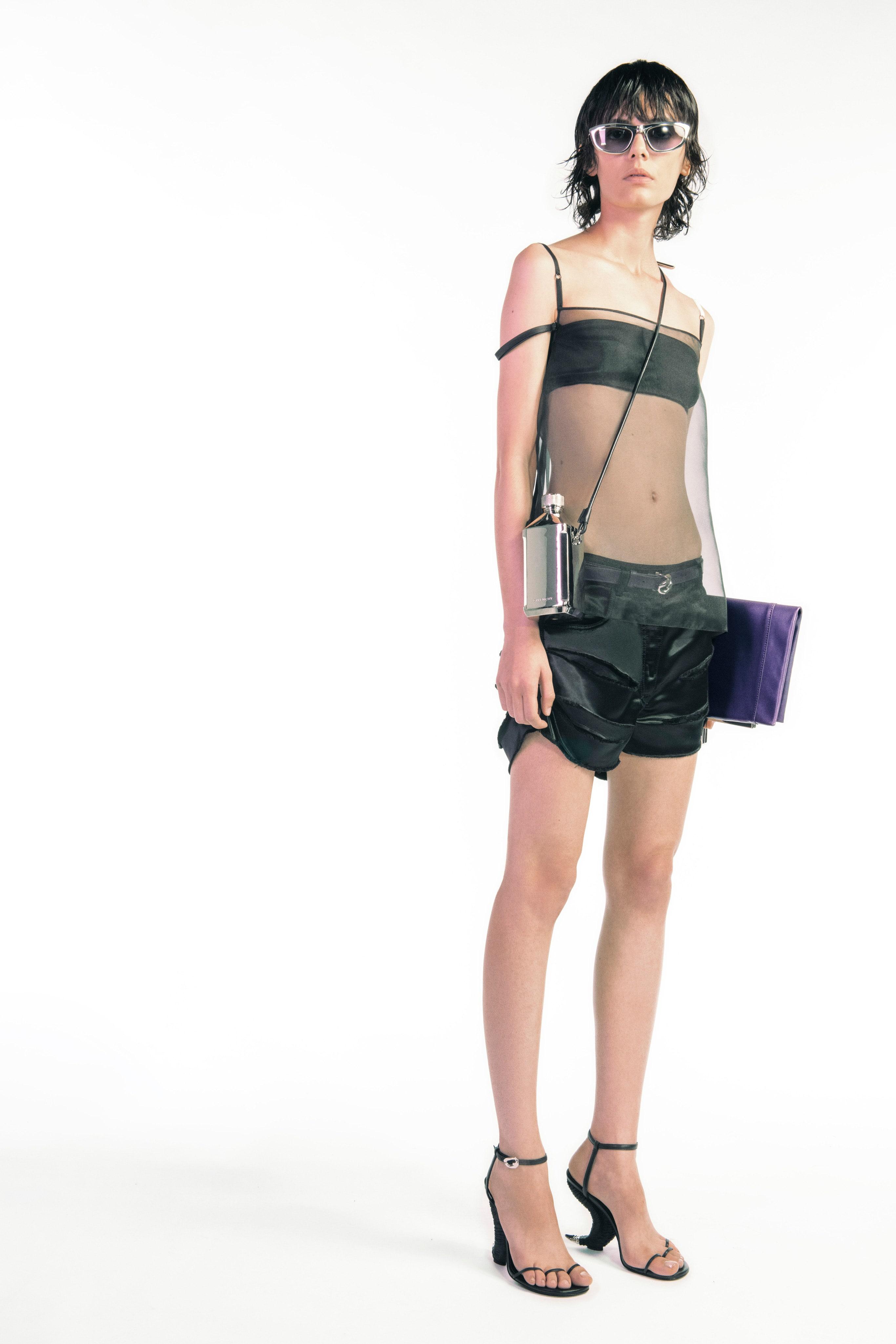 Givenchy Foto: Vogue