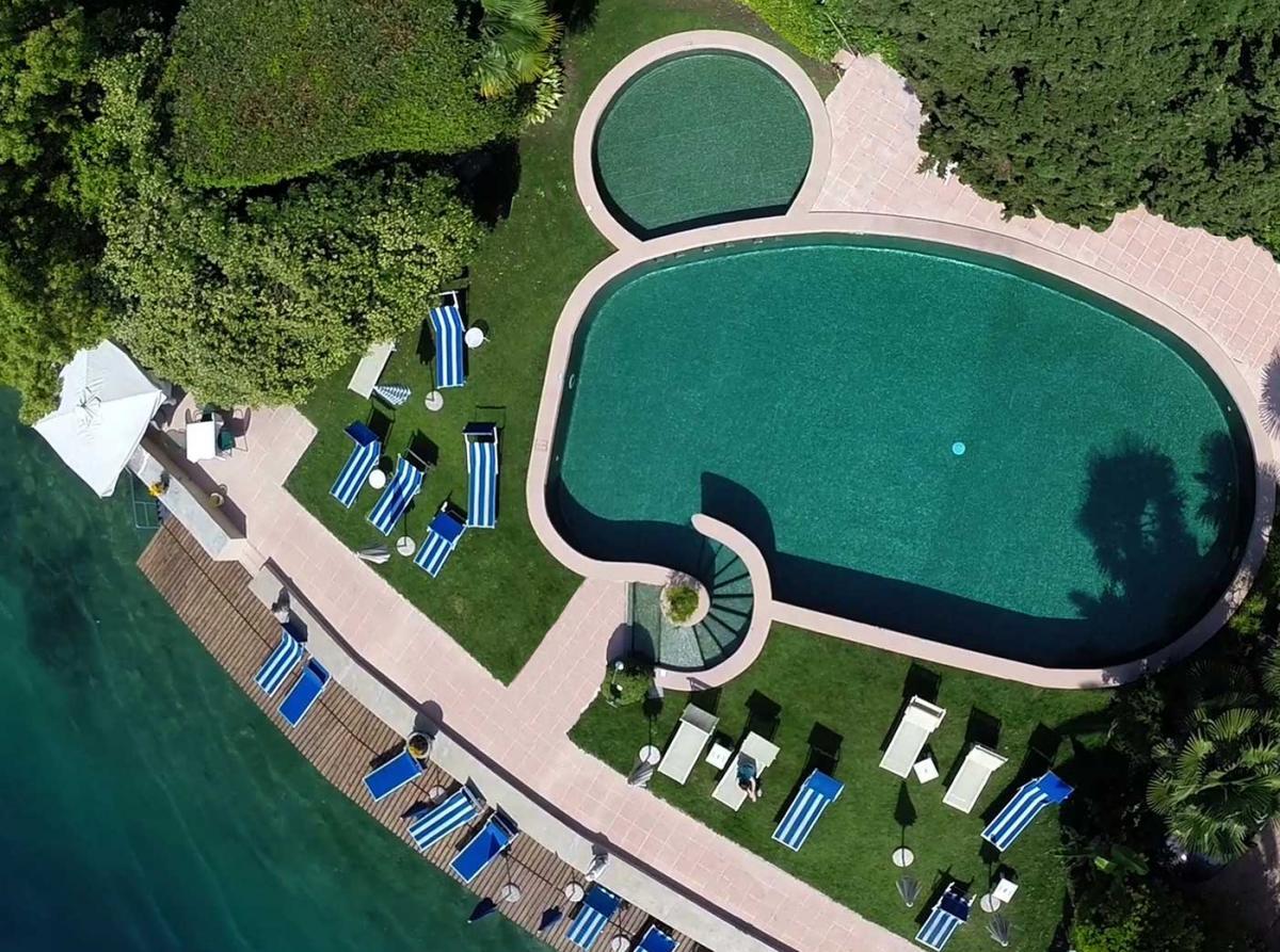 Hotel Monte Baldo