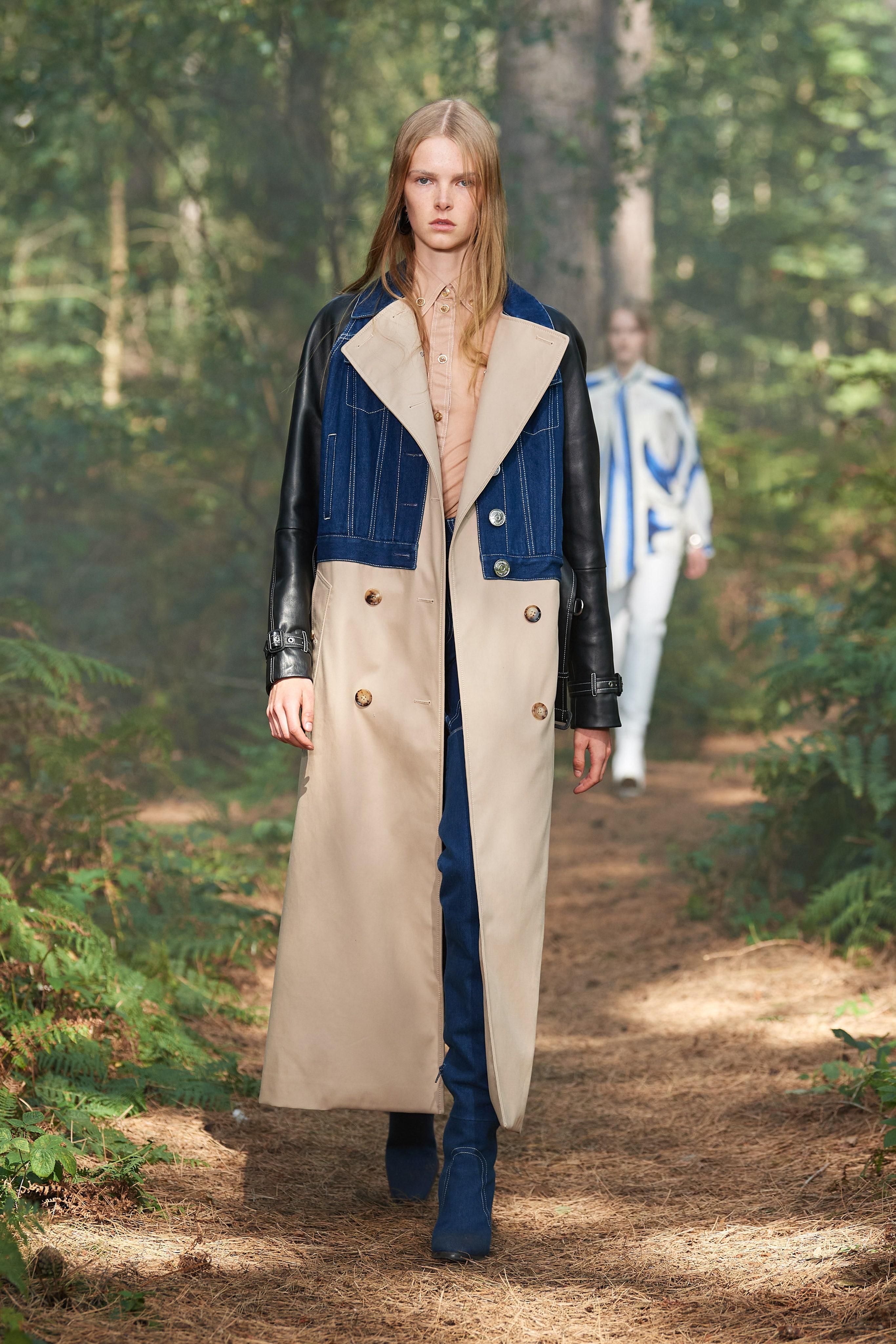 Burberry Foto: Vogue