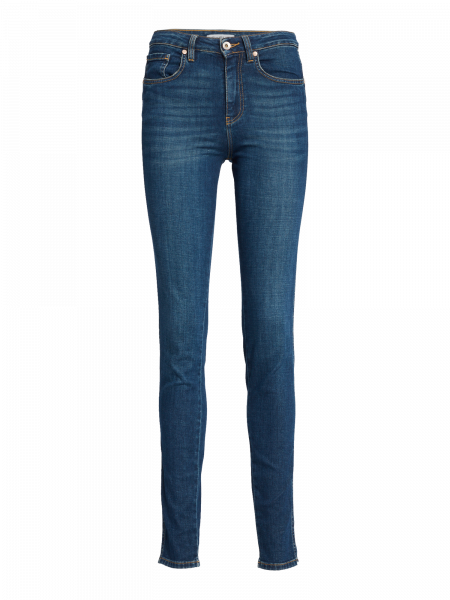 Jeans Vol. III Dark Blue long