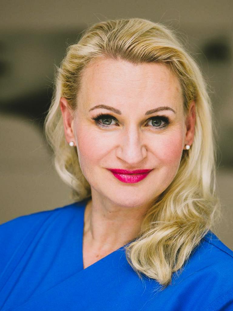 Beauty-Interview mit Dr. Dr. Anne Falge