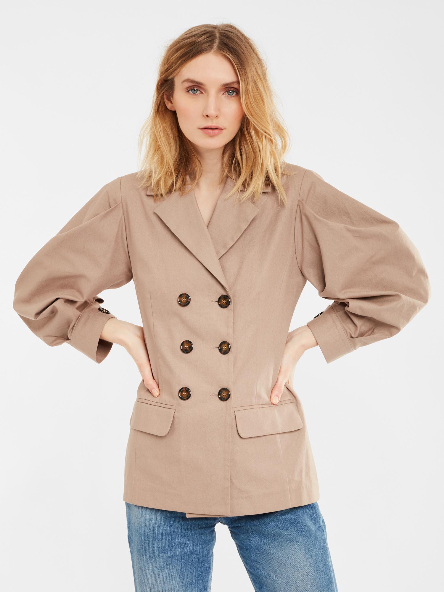 Neu im Shop: Blazer Jacket