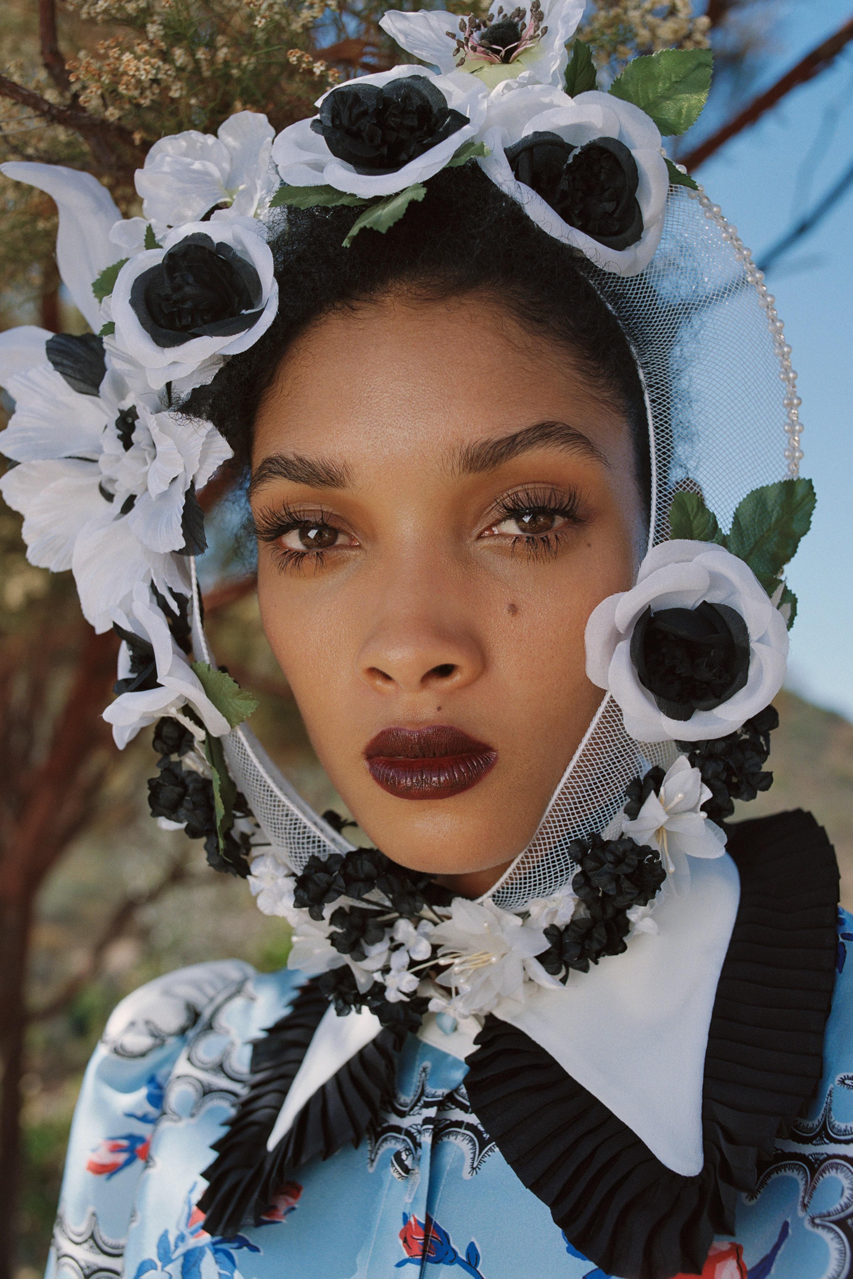 Rodarte Foto: Vogue