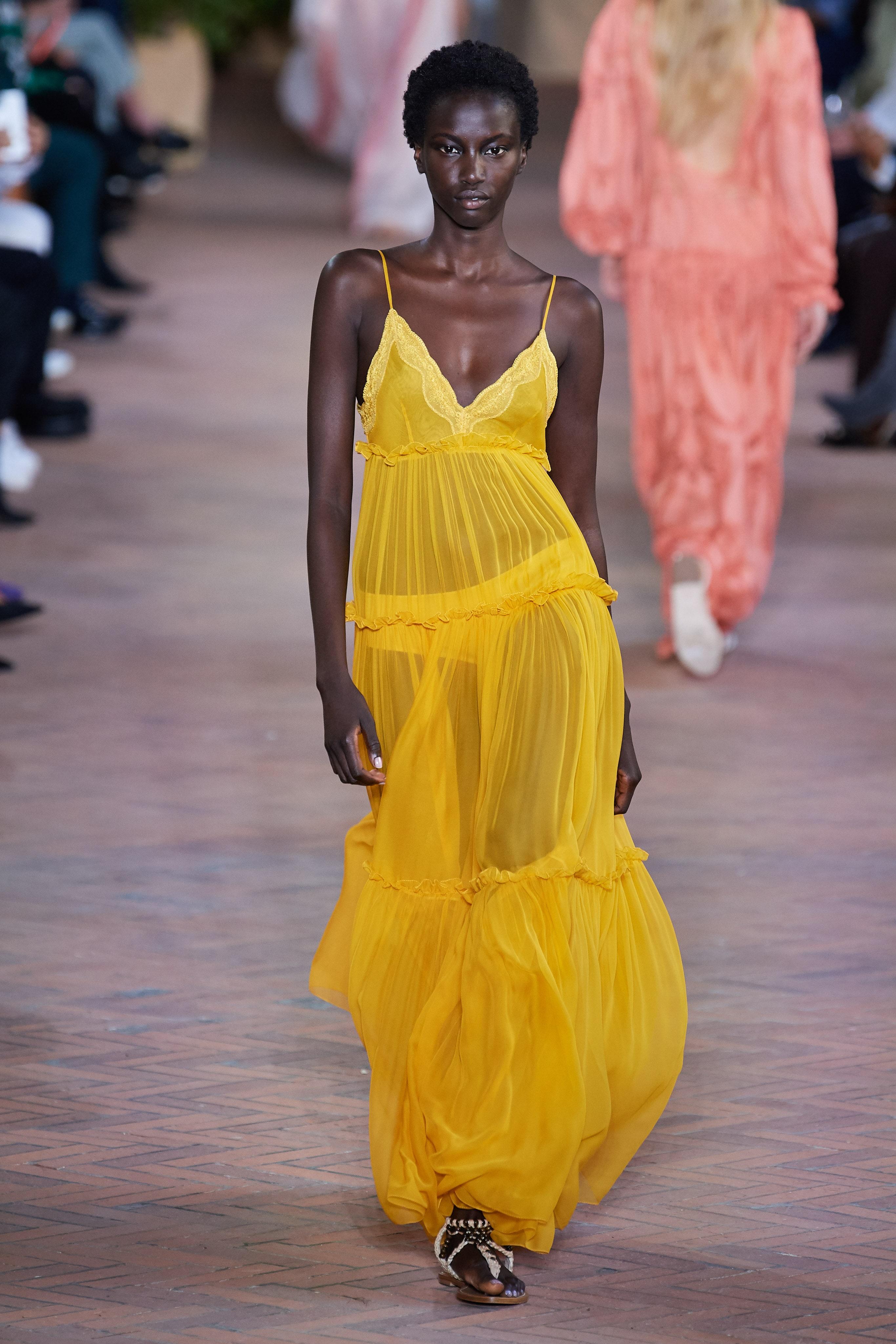 Alberta Ferretti Foto: Vogue