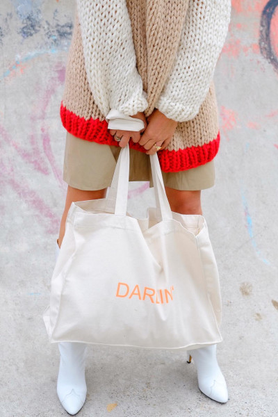 Statement Shopper-Darlin'