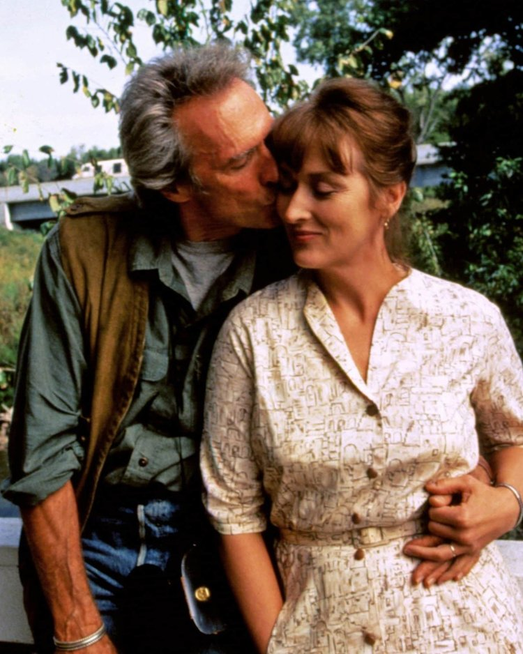 Liebesfilme - Zeit für Zärtlichkeiten