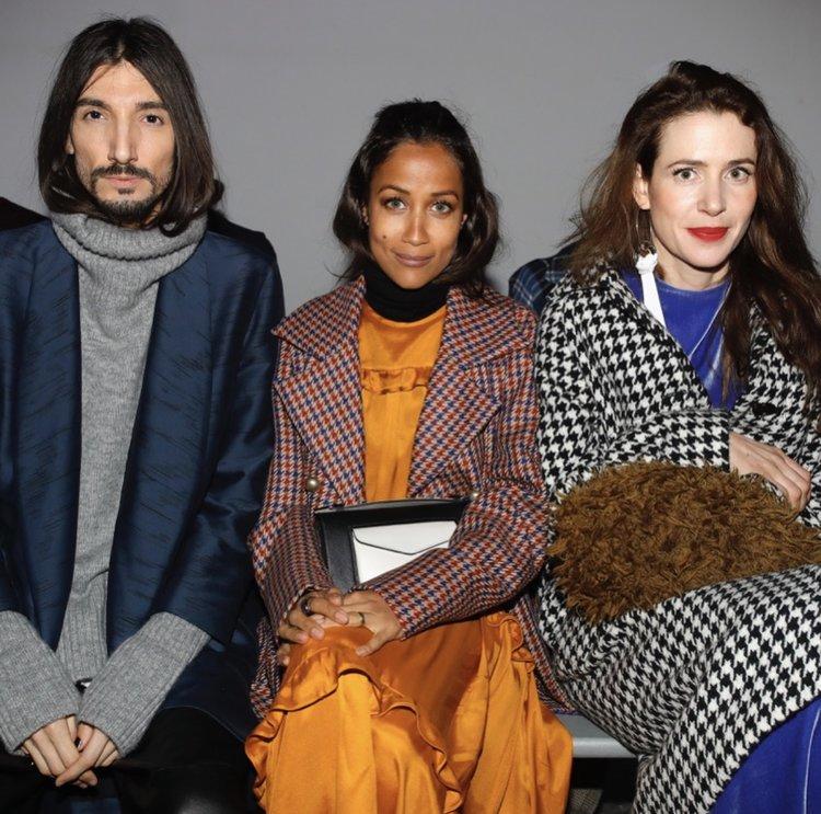 Julian @Berlin Fashion Week