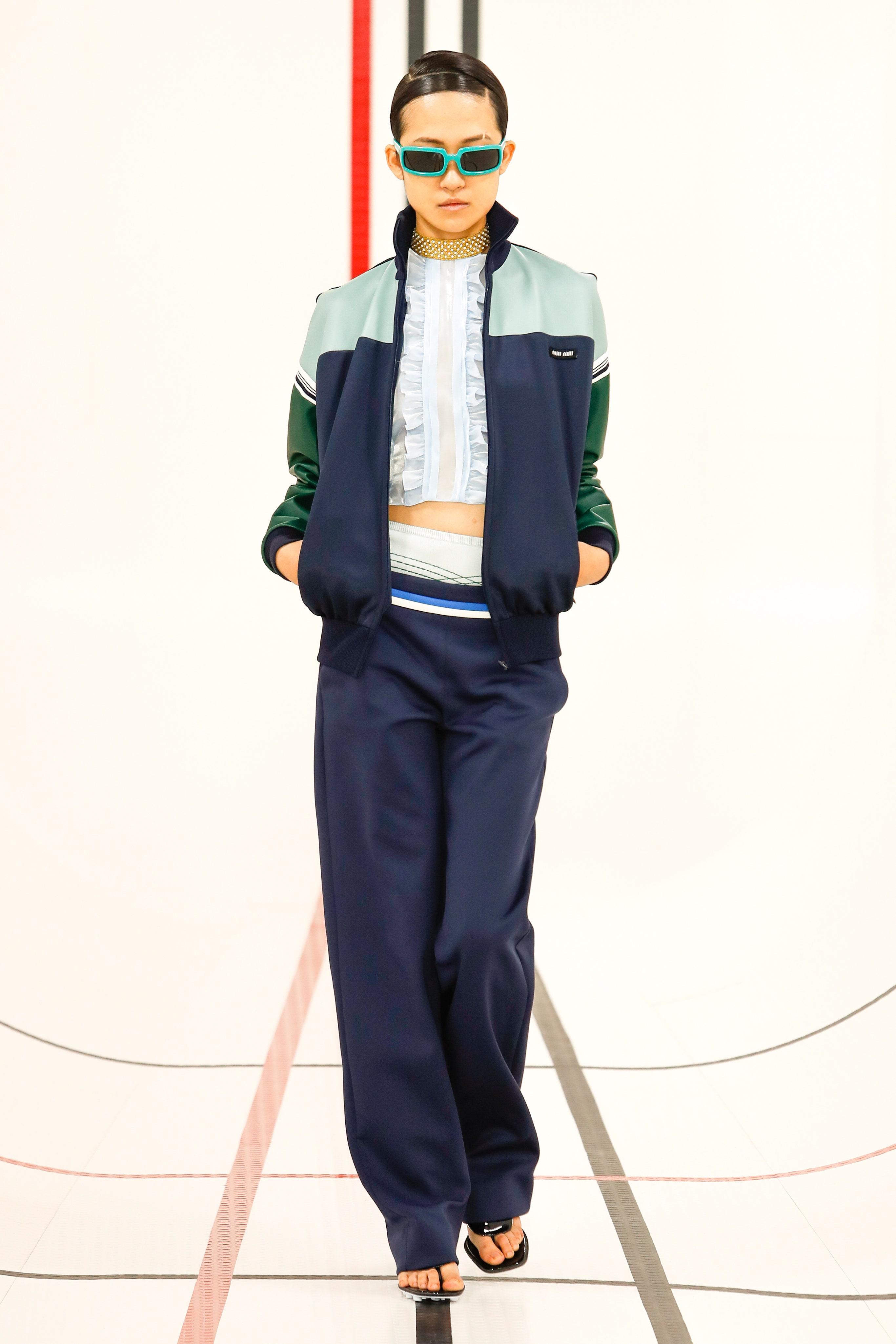 Miu Miu Foto: Vogue