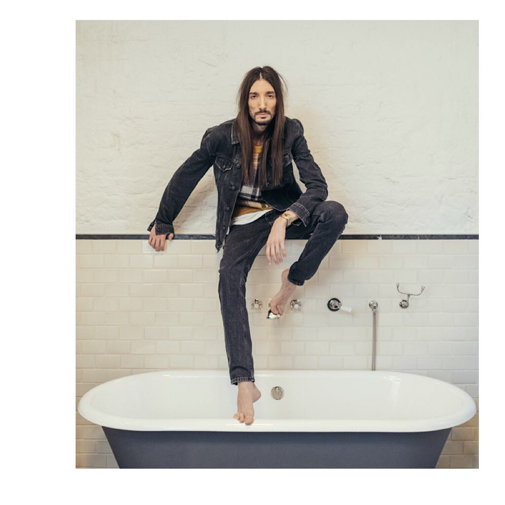Berliner Mode trifft die große Welt: Ein internationaler Mode-Profi über die Deutsche Mode für SS 18