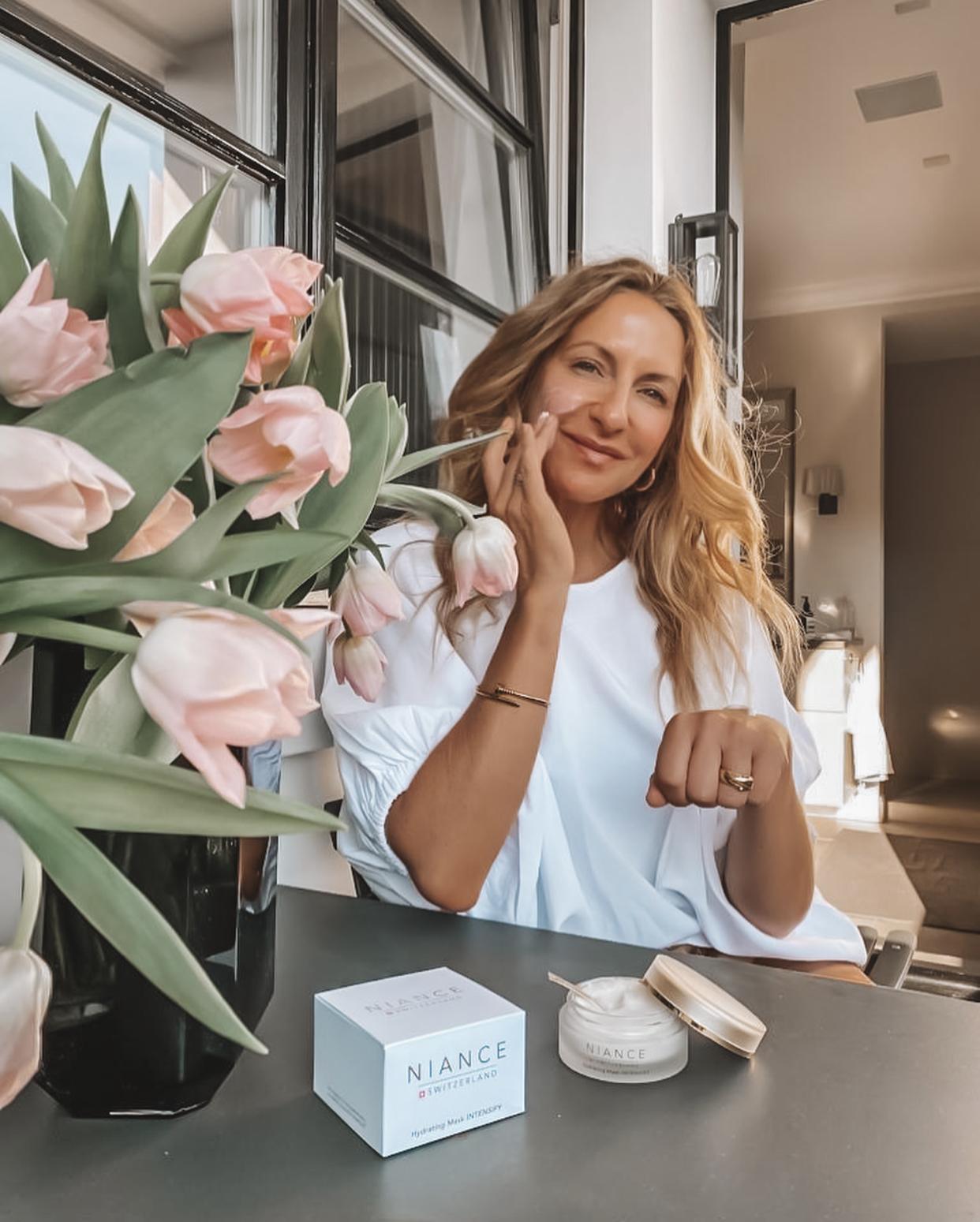 Muttertag: Luxuspflege verschenken
