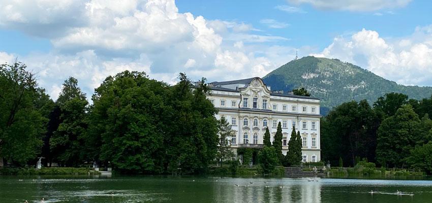 Reise Tipp der Woche: Salzburg - Summer in the City!