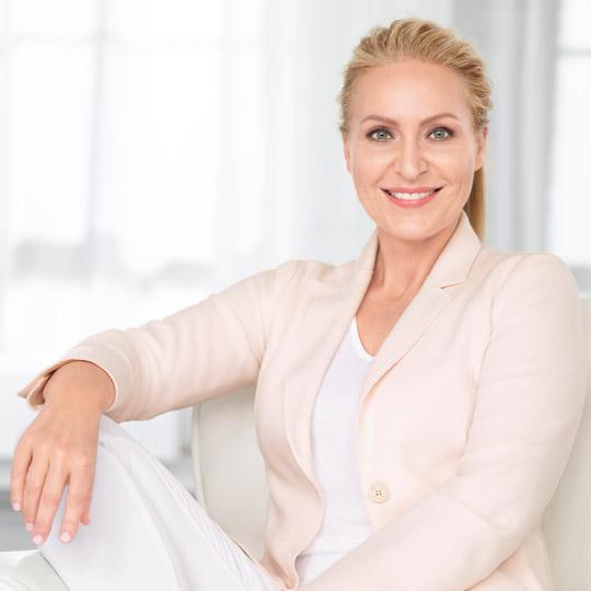 Im Interview mit Dr. Susanne von Schmiedeberg