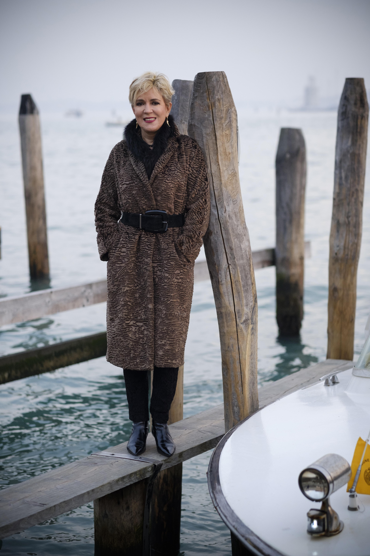 Vom Leben in Venedig: Interview mit Petra Reski