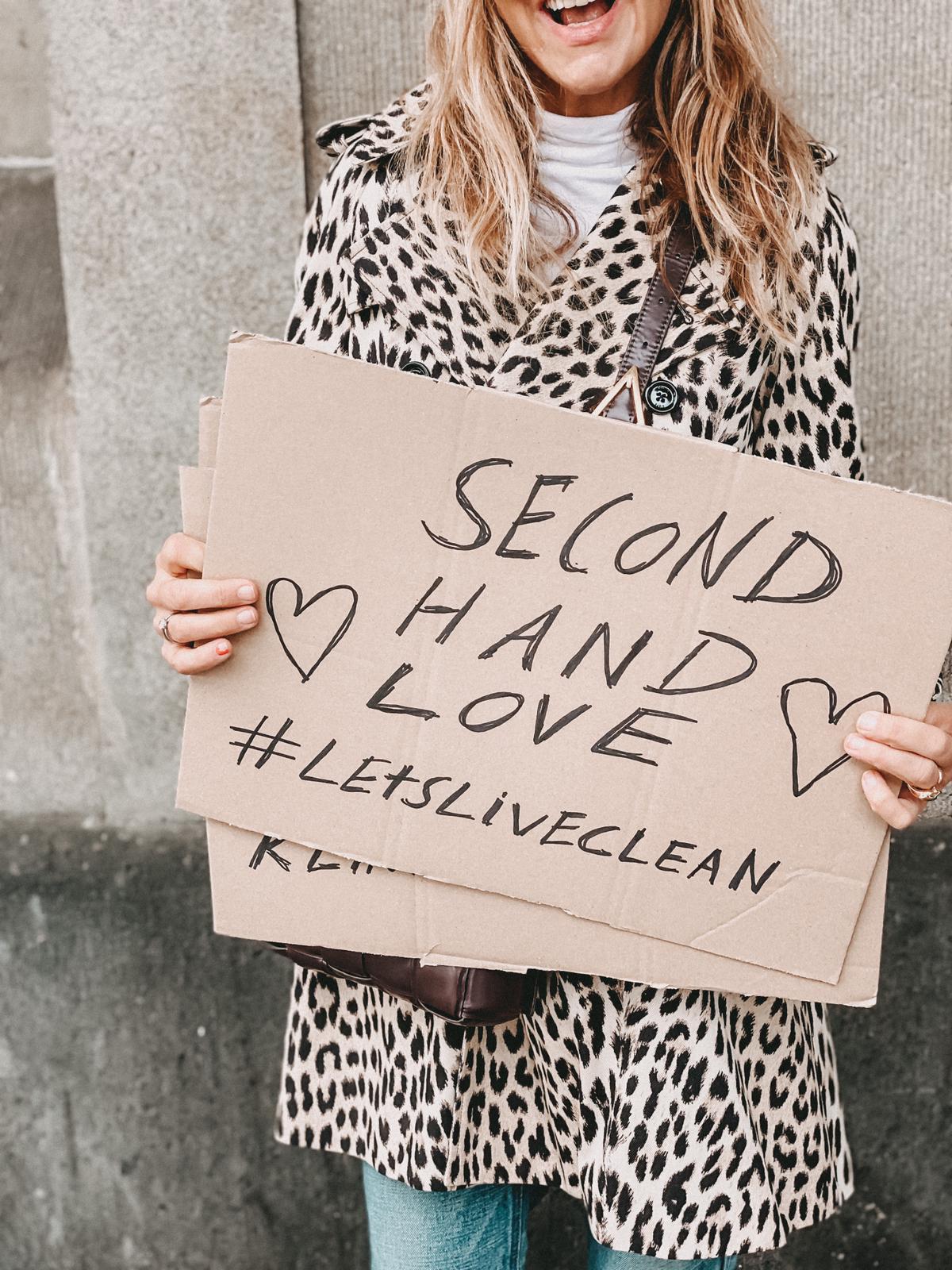 Voll Fair: Second Hand ohne Mehrwertsteuer