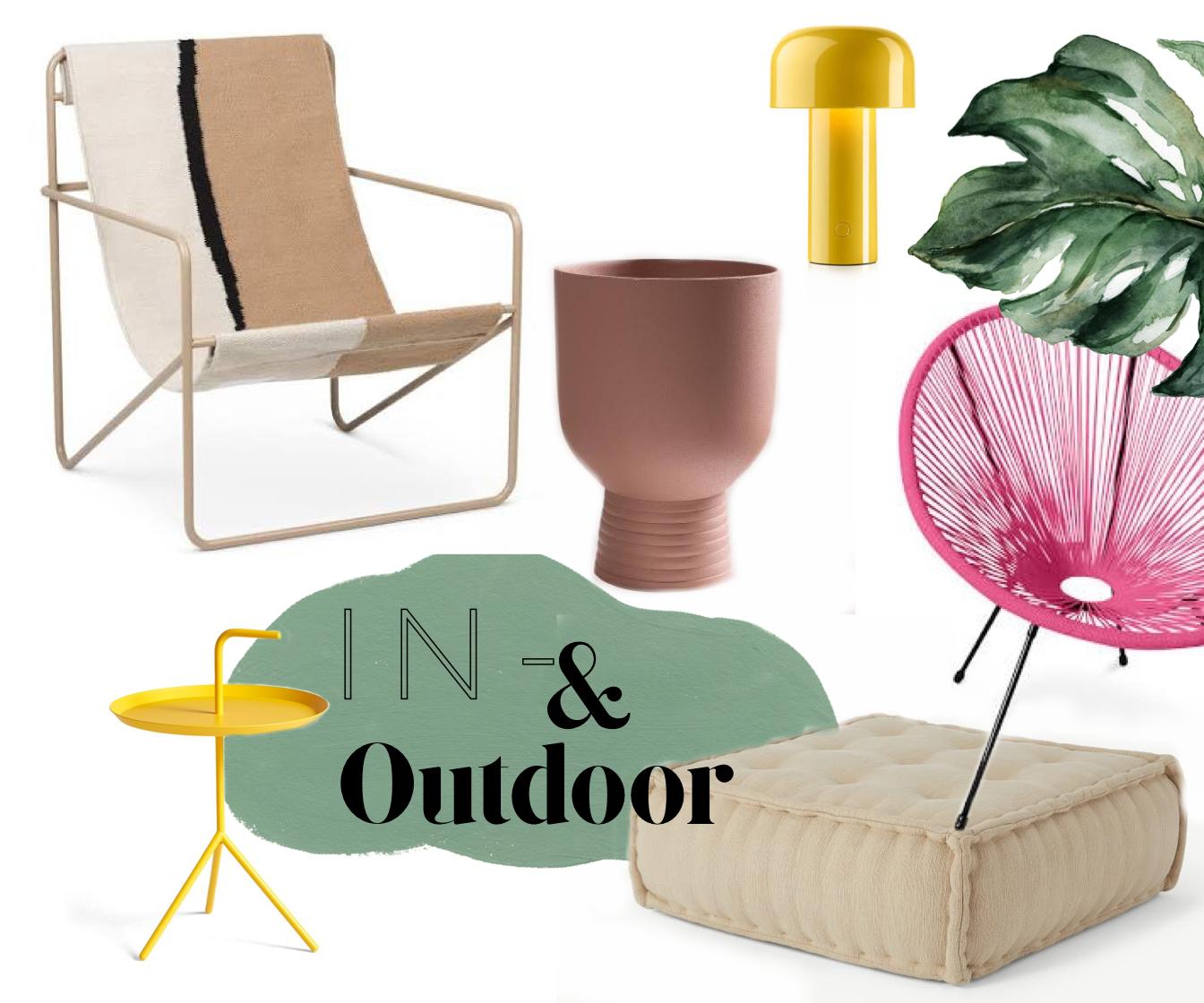 In- & Outdoor Möbel