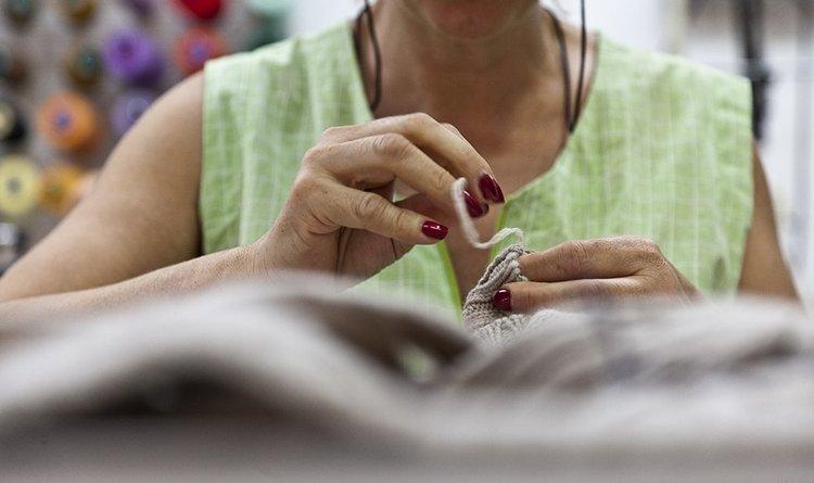 Maglificio Chiatti- zu den Ursprüngen der SoSUE Pullover