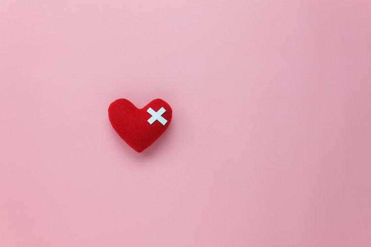 Heilendes Herz