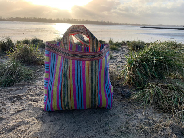 Just Rocca Fisher Bag- Mermaid