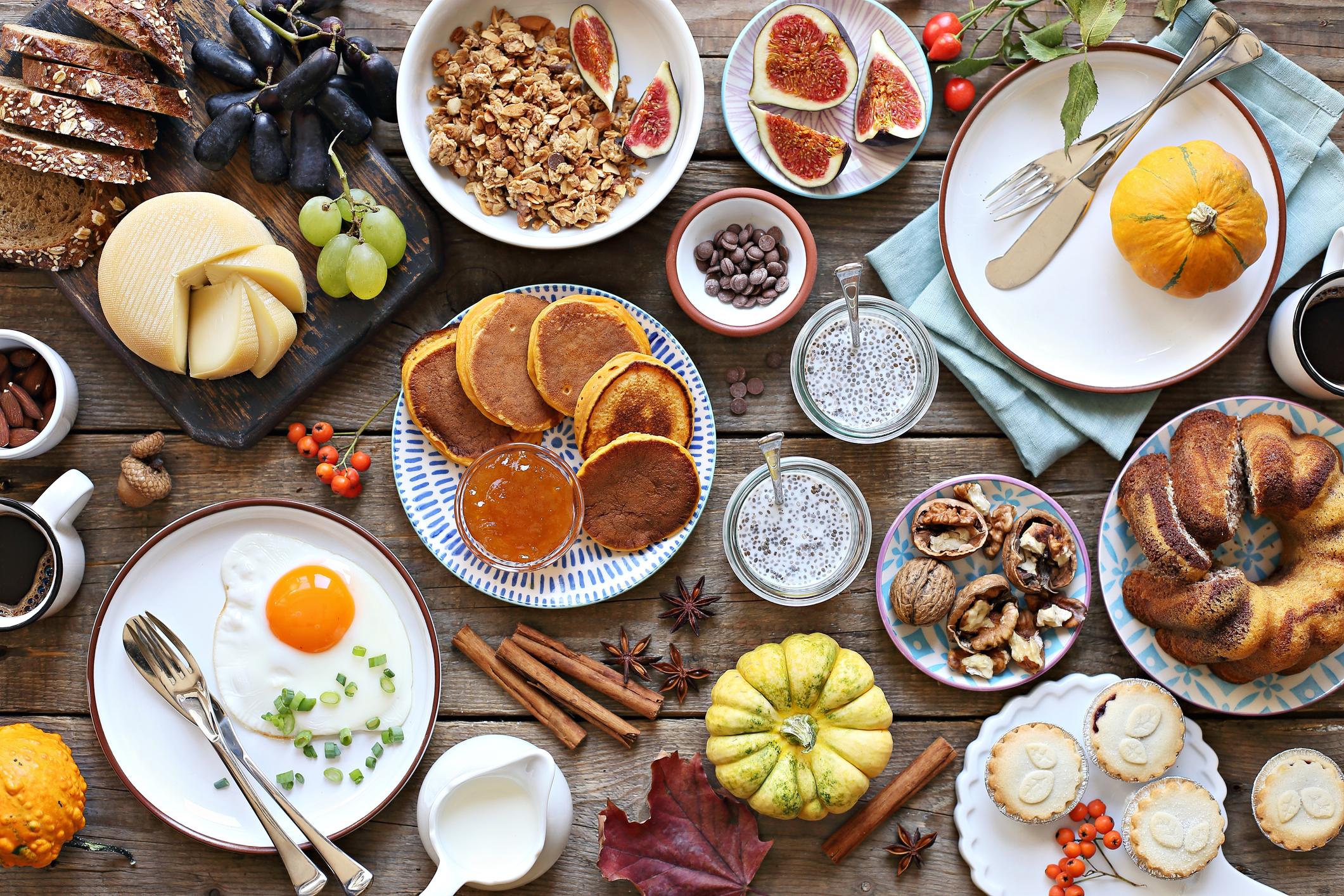 8 Orte in München, an denen ihr richtig gut frühstücken könnt