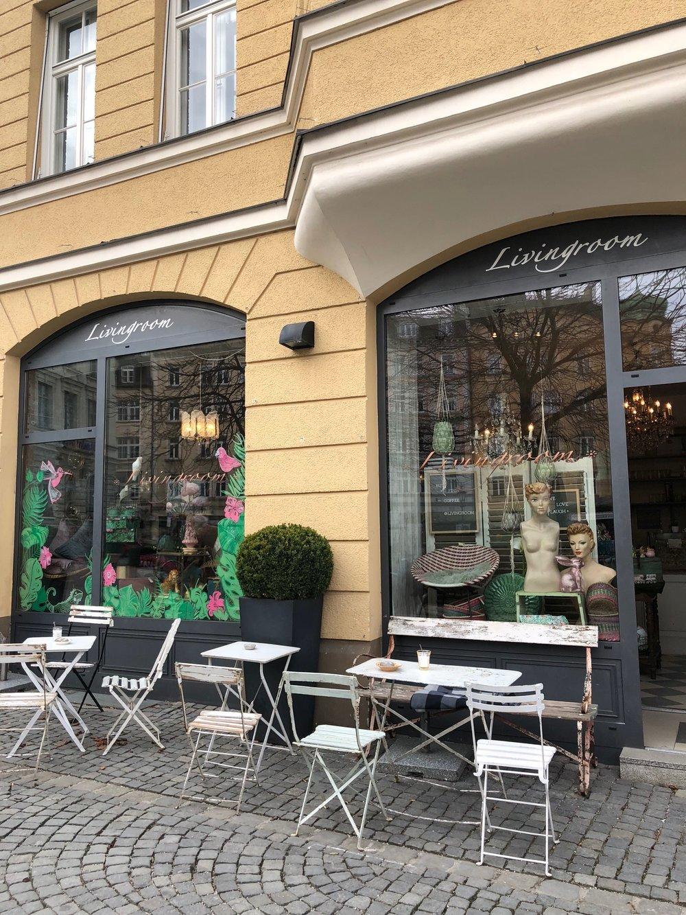 Interior Guide München - Part 3