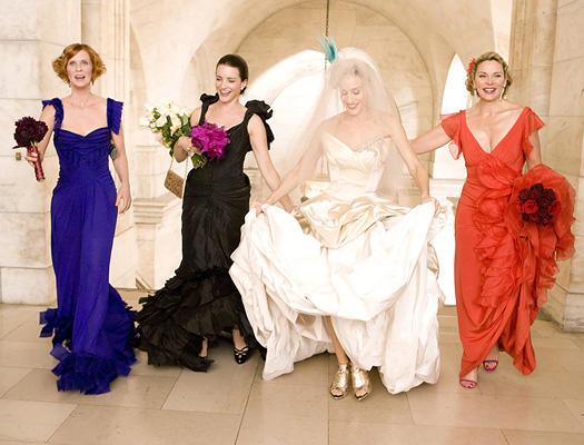 Das ideale Hochzeitsgast-Outfit