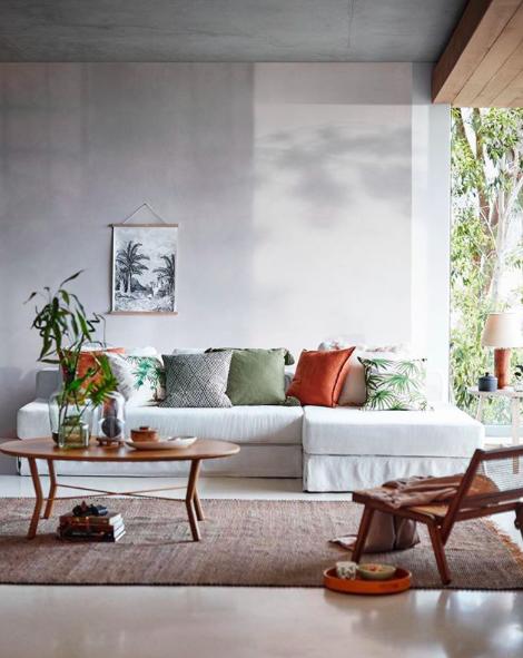 Sommerlaune: Das sind die Highlights der H&M Home Kollektion