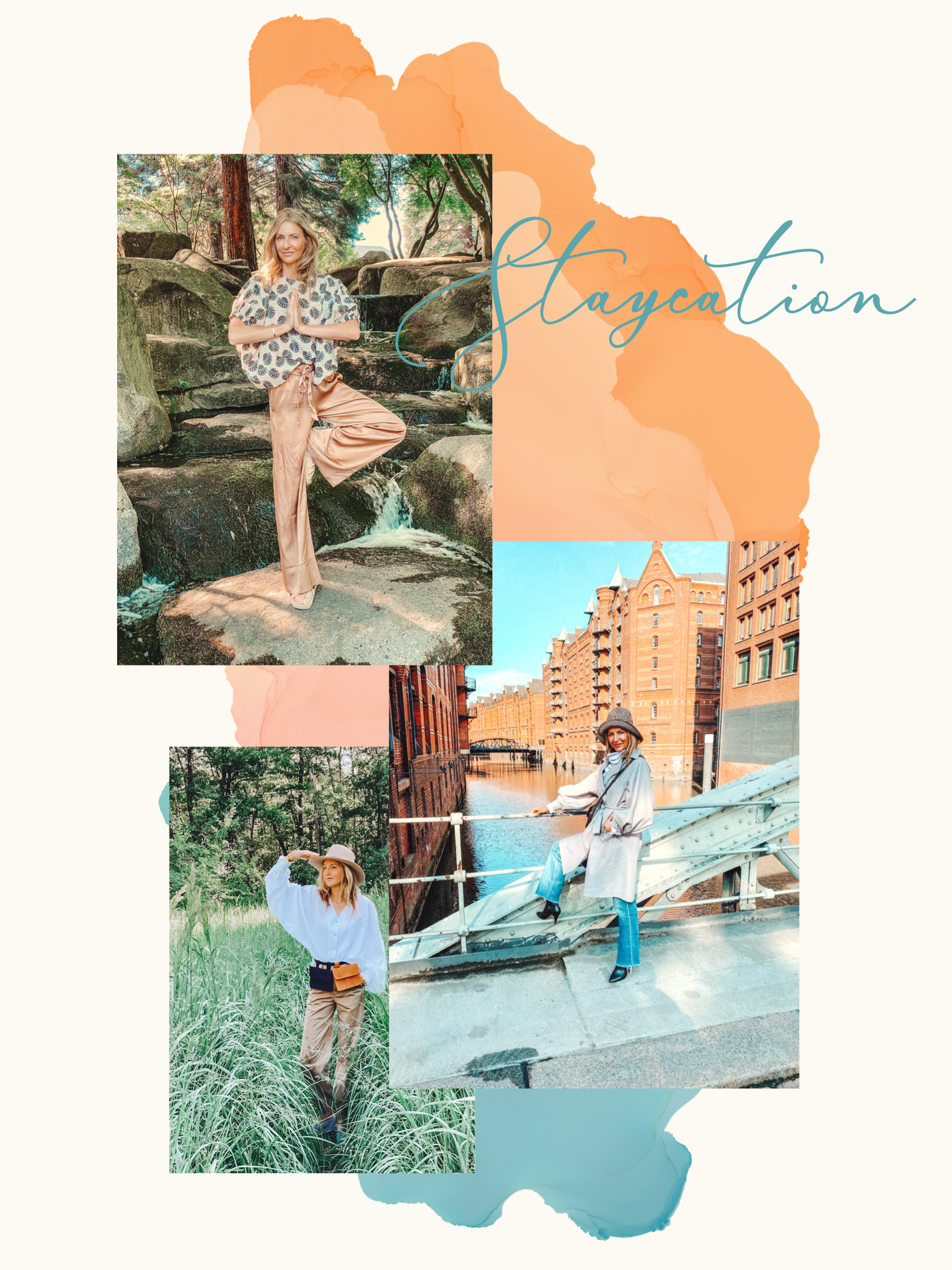 Best of - Staycation