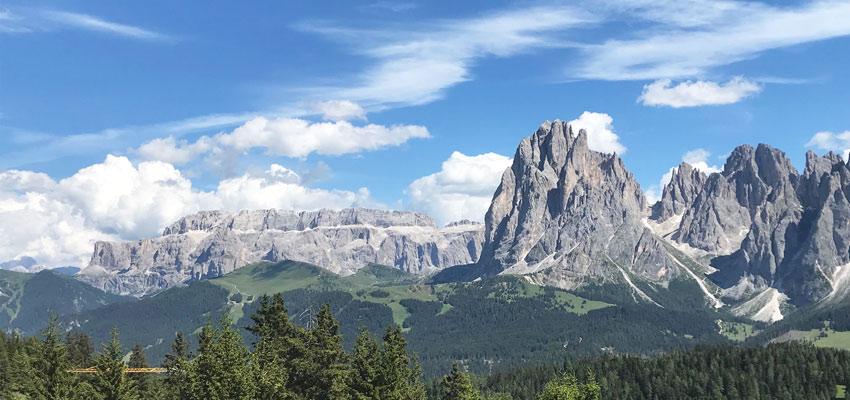 Adler Spa Resort Dolomiti, Val Gardena