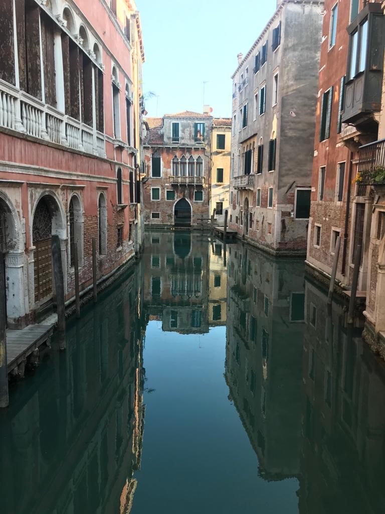 Venedig in Zeiten von Corona