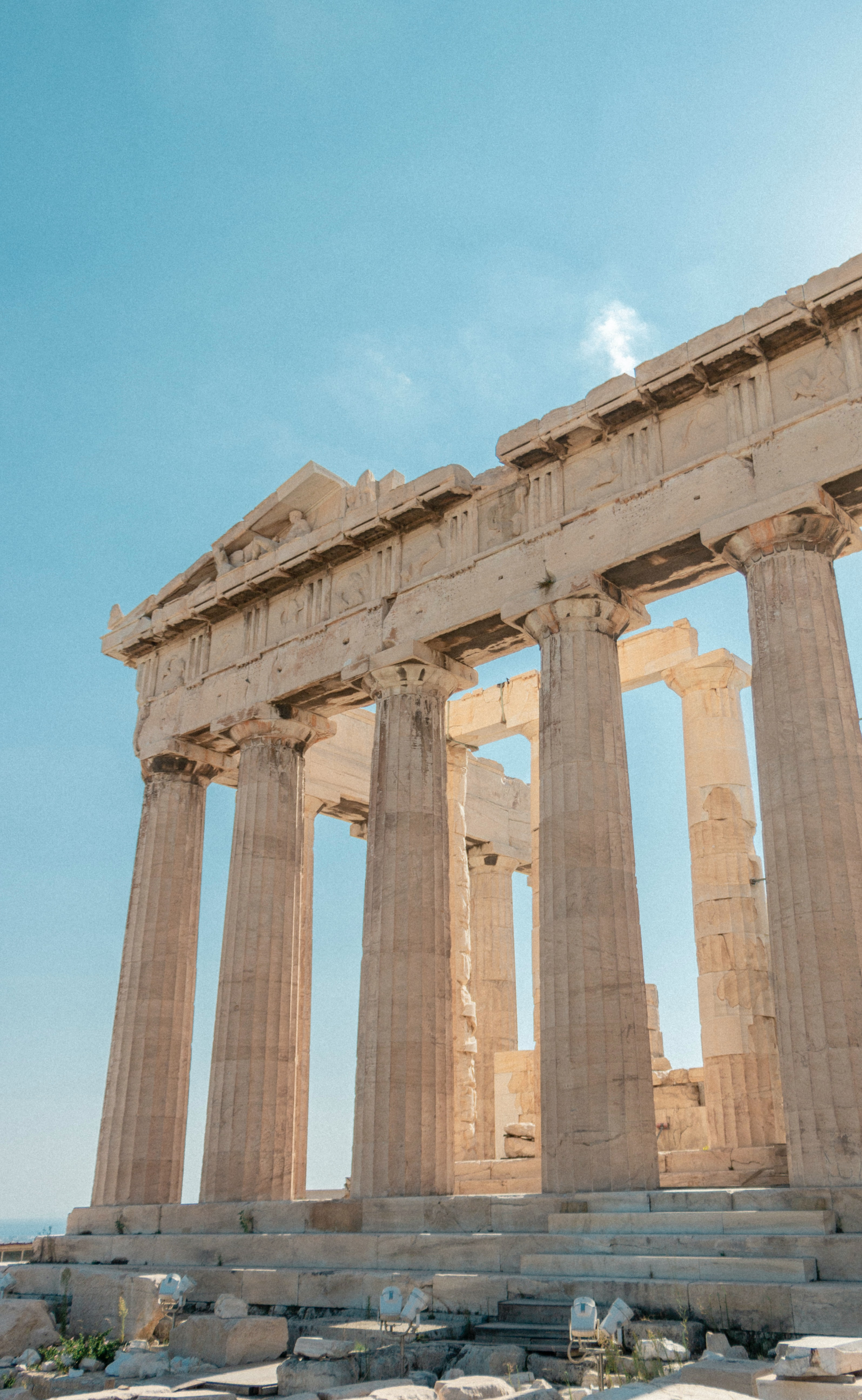 Athen Travel Guide