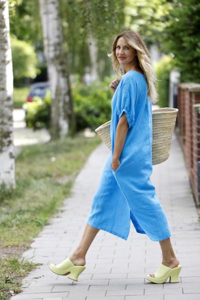 Cowboy Kleid Fresco Outfit